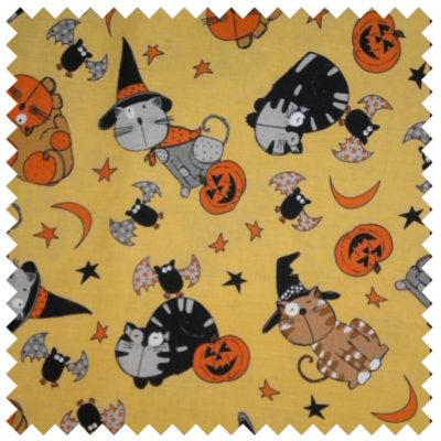 Gail's Halloween